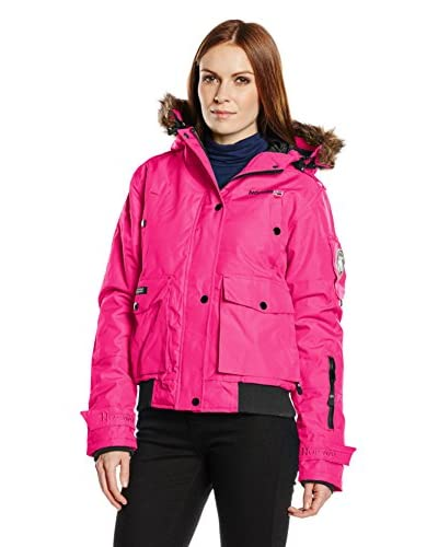 Geographical Norway Chaqueta Técnica Bugsy Short Contrast