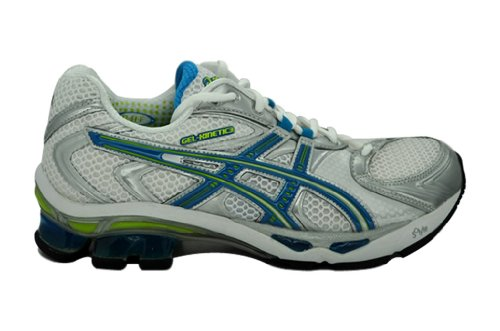 Asics Gel-Kinetic 3 Women's Sneakers Style# T087N-161