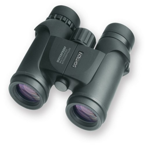 Sightron Si1032 10X32 Binocular (Black)