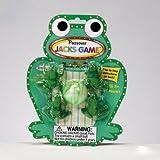 Rite Lite TYPP-FROG-14 Passover Frog Jacks Game