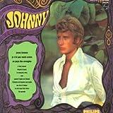 echange, troc Johnny Hallyday - Jeune homme