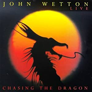 Live: Chasing the Dragon