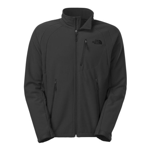 The North Face Powerdome Softshell Jacket Men'S Asphalt Grey S