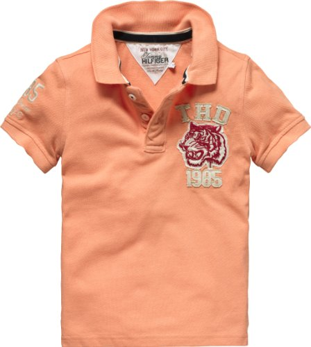 Tommy Hilfiger Boys Polo Shirt