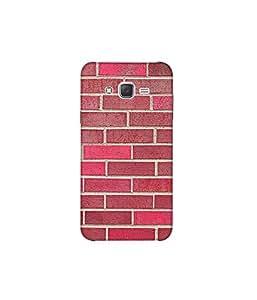 KolorEdge Printed Back Cover For Samsung Galaxy J2 Multicolor - (8414-Ke11122SamJ2Sub)