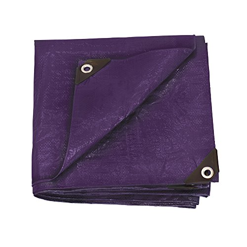 Pacific Play Tents Messy Mat - Purple