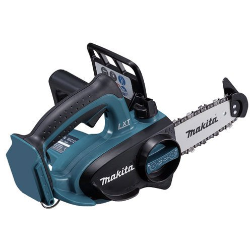 Makita BUC122Z 18V 1/4-inch/ 115mm LXT Body Only Chainsaw
