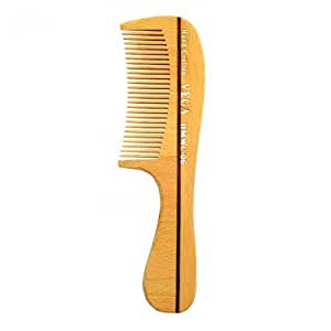Vega Boutique Wooden Comb
