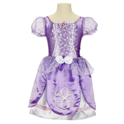 Sofia the First Wave #2 Royal Transforming Dress