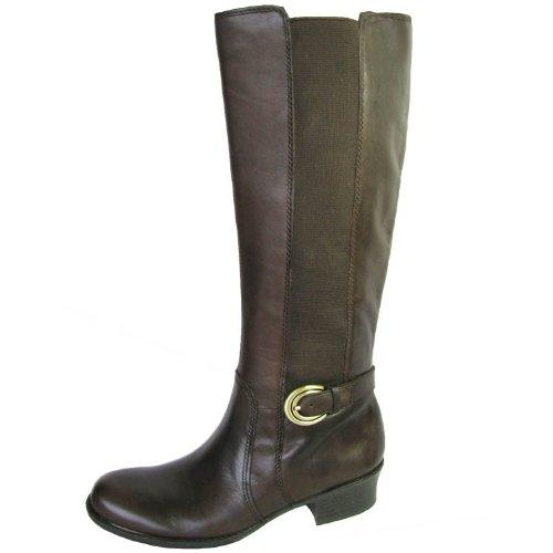 naturalizer-arness-botas-de-cuero-para-mujer-marron-oxford-brown-37-color-marron-talla-40