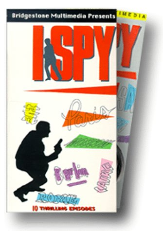 I Spy Collection [VHS] [Import]