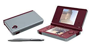 DSI XL Aluminium Case - Nintendo DS Standard Edition