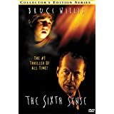 The Sixth Sense (Collector's Edition Series) ~ Bruce Willis
