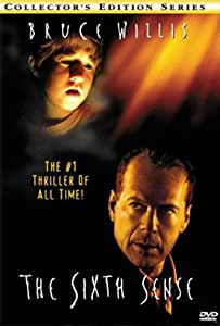 The Sixth Sense (Bilingual)