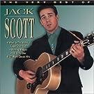 Very Best of Jack Scott