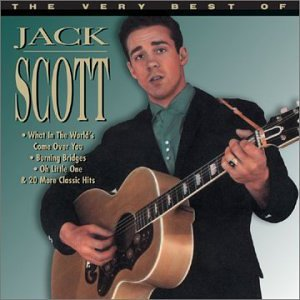 Very Best of Jack Scott