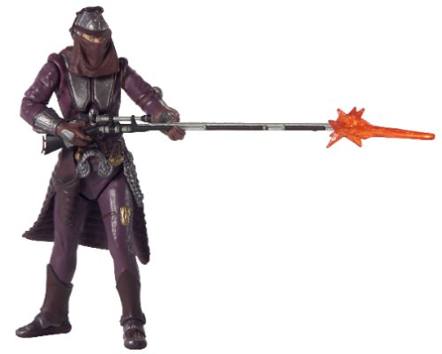 Star Wars: Power of the Jedi Sneak Preview Zam Wesell Action Figure