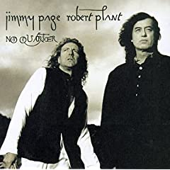 Jimmy Page & Robert Plant   No Quarter[MARCTCA] MP3 preview 0