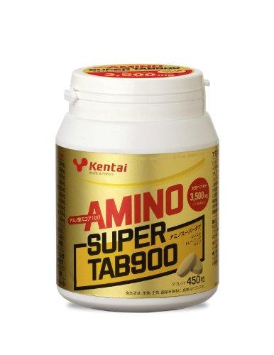 健康体力研究所 アミノスーパータブ 450粒