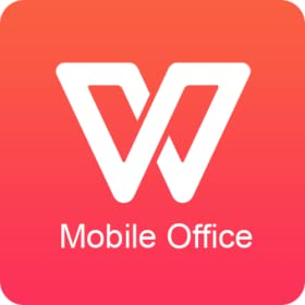WPS Office: World's Most Popular FREE Mobile Office Suite (DOC, PPT, XLS AND PDF)