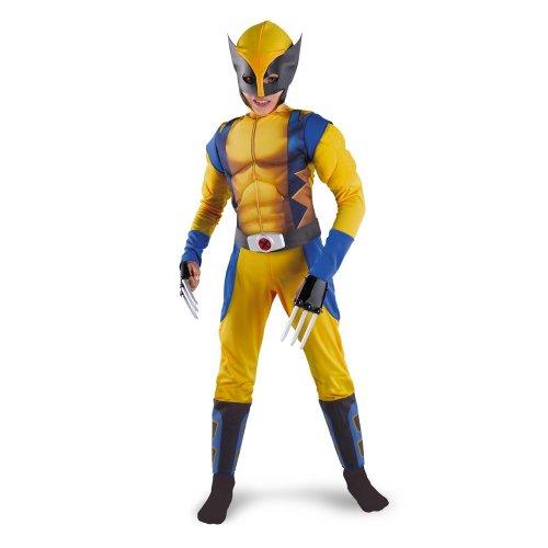 Classic X-Men Wolverine