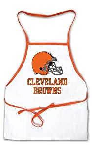 Cleveland Browns Apron