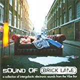 Various Artists Sound Of Brick Lane