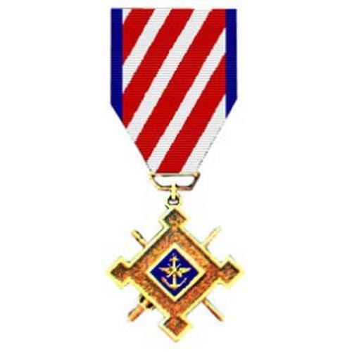 Vietnam Staff Service Medal 2nd Class