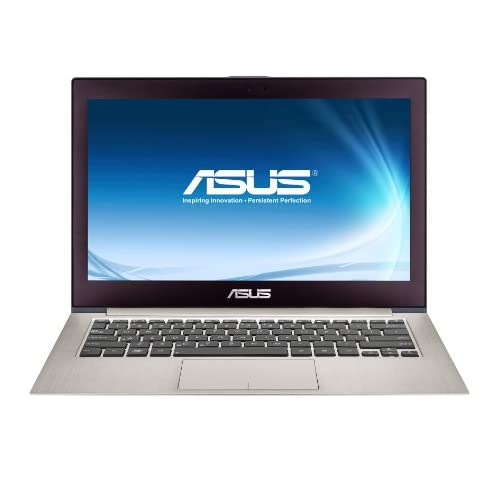 Comparer ASUSTEK ZENBOOK UX32VDR4002V MARRON INTEL CORE I7-3517U 4GO 500GO