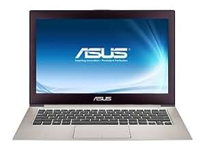 Asus Zenbook UX32A  33,8 cm (13,3 Zoll) Ultrabook (Intel Core i5 3317U, 1,7GHz, 4GB RAM, 500GB HDD + 24GB ExpressCache, Intel HD 4000, Win 8) silber