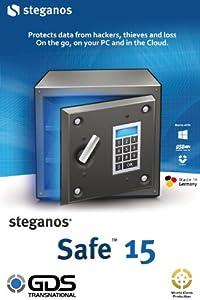 41HHIre5A4L. SY300  - Steganos Safe 15 (Kampanya)