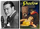 Best 1930s Old-Time Radio Show Collection: The Shadow + Bob Hope
