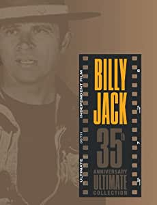Billy Jack 35th Anniversary Ultimate Collection (Born Losers/Billy Jack/ Trial of Billy Jack/ Billy Jack Goes to Washington)