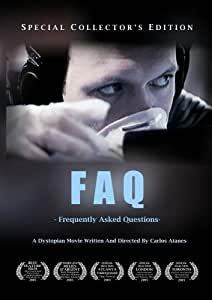 FAQ: Frequently Asked Questions - Special Collector's Edition