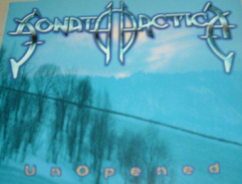 Sonata Arctica - UnOpened (Single) - Zortam Music