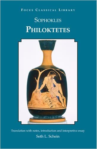Sophocles: Philoktetes (Focus Classical Library)