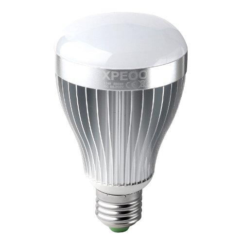 Xpeoo® Super Bright A19 High Quality 13W/95W 10W/75W 7W/60W Equal To Incandescent Lamp Led E27 E26 Light Bulb Smd Energy Saving 120V Non-Dimmable Soft White(13W Soft White)