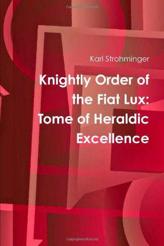 Tome Of Heraldic Excellence