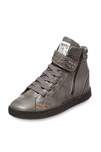 Little Marcel ,  Sneaker donna Grigio grigio