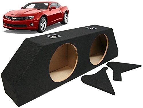2010-2013 Chevy Camaro Ls Lt Ss Dual 12