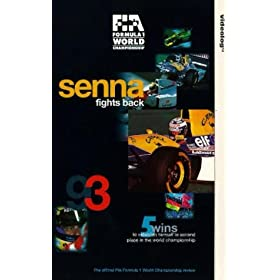 FIA Formula 1 Season Review (1993) [ VHSRip (WMV) ] DW Staff Approved preview 0