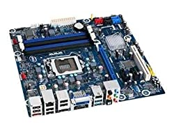 Intel DH67GD Desktop Board Media Series Micro ATX form factor for 2nd Gen Intel Core i3 i5 i7 Family Processors - Bulk packing - Intel Mfg. p/n BLKDH67GD