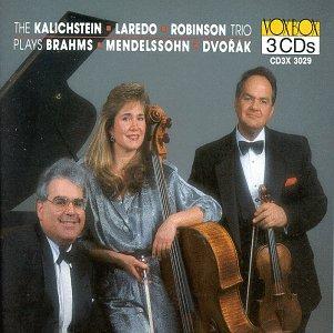 Mendelssohn: Musique de chambre (excluant les quatuors) 41HHQC8M8PL