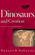 Dinosaurs and Creation: Questions and Answers