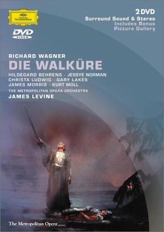 فروش اپرای مرگ والکوری Die Walkure opera اثر ریچارد واگنر Richard Wagner