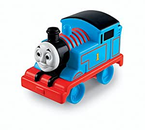 Fisher Price Fisher Price Thomas and Friends Small Push Along Thomas