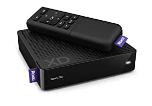 Roku XD 2050, 720p Streaming Player