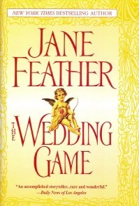 The Wedding Game (Trilogy, Volume Chastity), Jane Feather