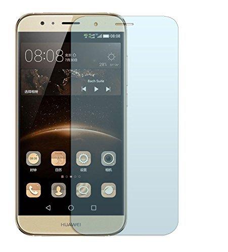 Protection d'ecran Wunderglass® Huawei Ascend G7 Plus Verre Trempé Protecteur Film Glass Screen Protector