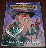 Advanced Dungeons and Dragons, AD&D Forgotten Realms: A Grand Tour Of The Realms